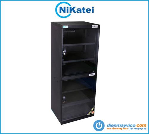 Tủ chống ẩm Nikatei DCH400 400 Lít