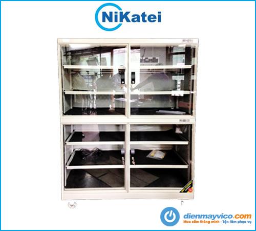 Tủ chống ẩm Nikatei DCH800 800 Lít