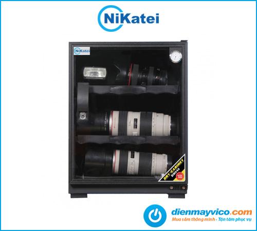 Tủ chống ẩm Nikatei DH040 40 Lít