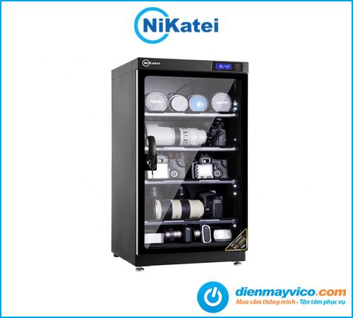 Tủ chống ẩm Nikatei NC-100S 100 Lít