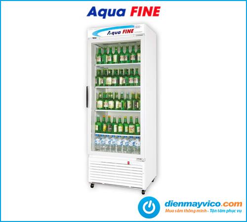 Tủ đông cánh kính Aquafine JW-500CF 460 Lít