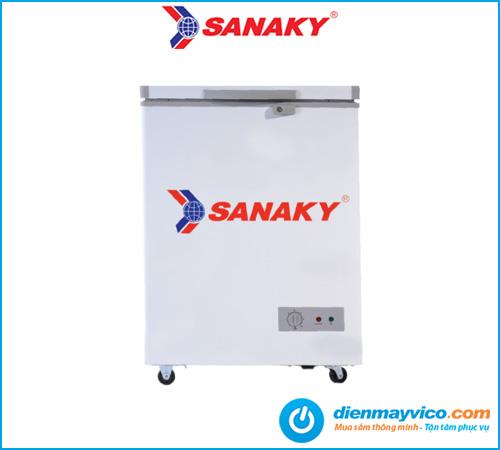 Tủ đông Sanaky VH-150HY2 100 Lít
