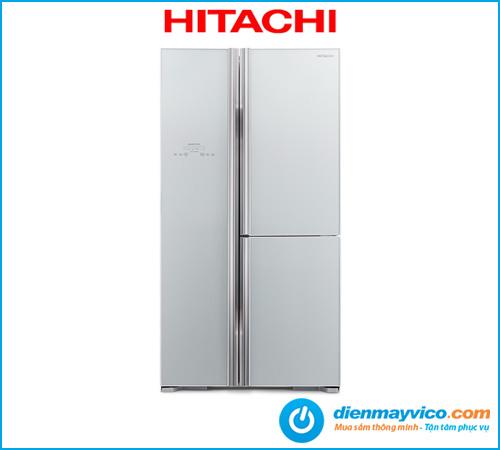 Tủ lạnh Hitachi Inverter R-M700PGV2 GS 600 Lít