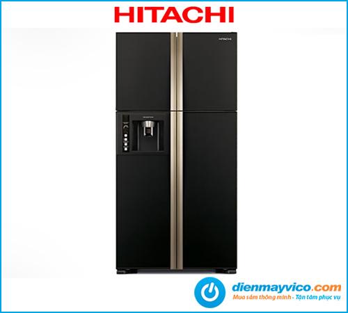 Tủ lạnh Hitachi R-W720FPG1X 582 Lít