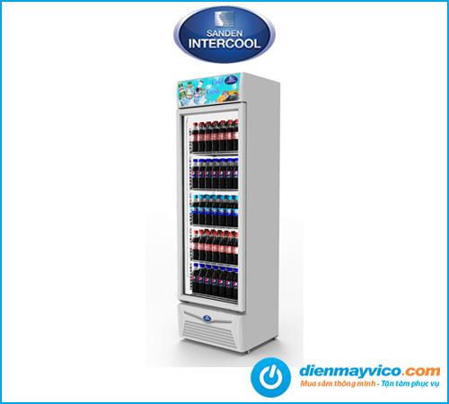 Tủ mát Sanden Intercool SPA-0403 400 Lít