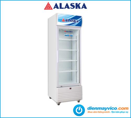 Mua tủ mát Alaska LC-833C 425 Lít giá tốt