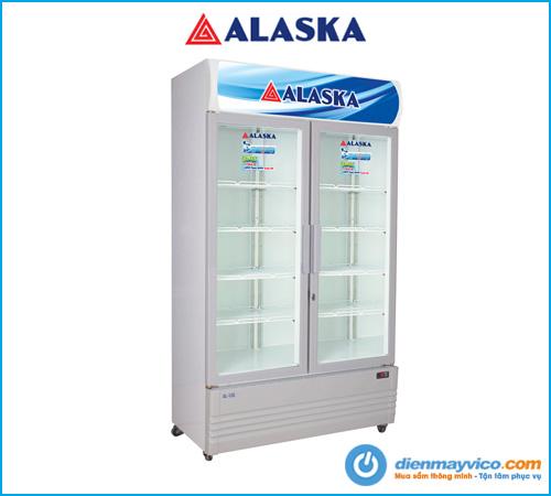 Mua tủ mát Alaska SL-12C 960 lít chính hãng giá rẻ