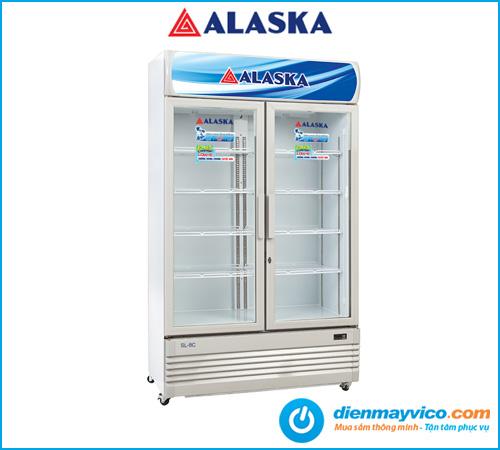 Tủ mát Alaska SL-8C 730 Lít