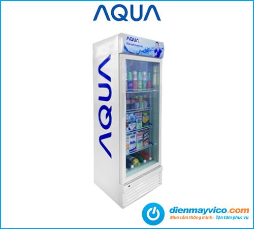 Tủ mát Aqua AQB-379E 358 Lít