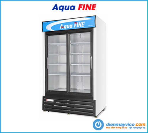 Tủ mát Aquafine JW-1000R 860 Lít