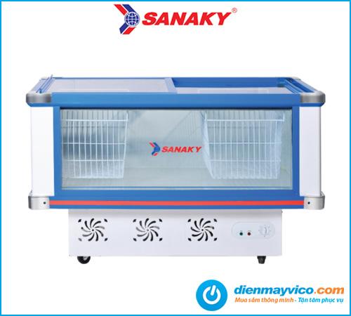Tủ mát Sanaky VH-288K 278 Lít