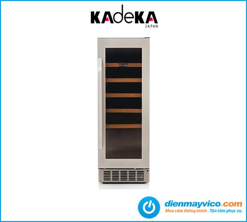Mua tủ ướp rượu Kadeka KA-24WR giá rẻ chính hãng