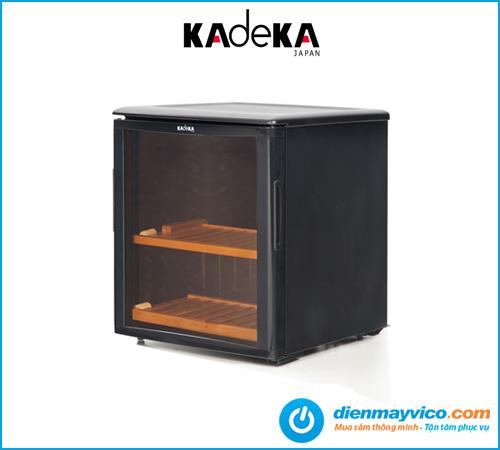Mua tủ ướp rượu Kadeka KSJ-115EW giá rẻ chính hãng