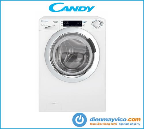 Máy giặt Candy GVF1412LWHC31-S