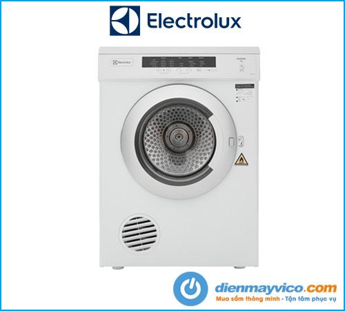 Máy sấy Electrolux EDV7552 7.5 Kg chính hãng, giá tốt.
