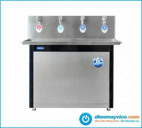 Máy lọc nước uống DAD-4D 4 Vòi: Nóng- Lạnh- Lạnh –Tinh khiết
