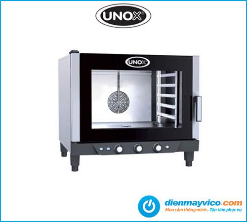 Lò nướng công nghiệp Unox XV-393 5 khay