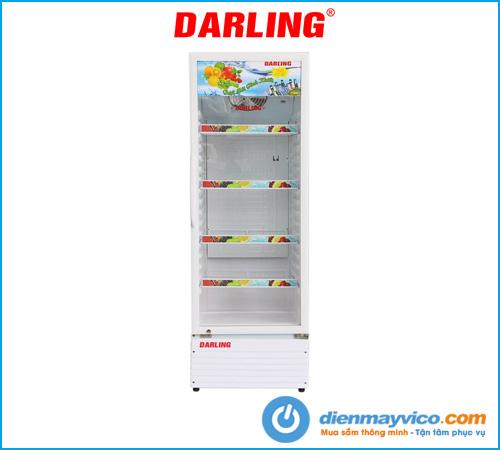 Tủ mát Darling DL-2110A 210 Lít chính hãng tại Điện máy Vi Co.