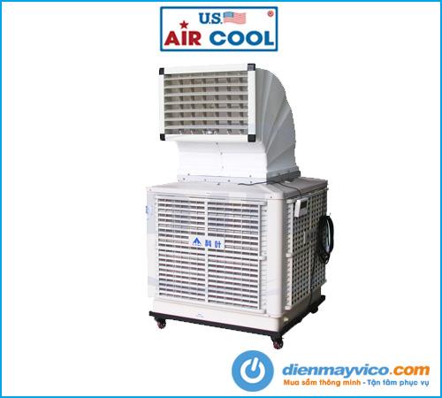 Quạt làm mát Air Cool ZS-18Y1 nhập khẩu nguyên chiếc, giá rẻ.