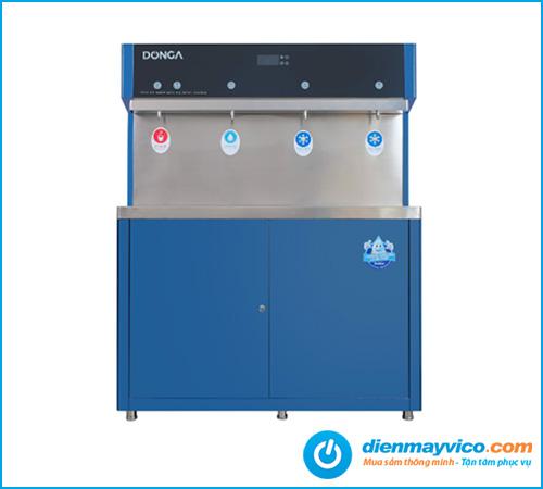 Máy lọc nước uống DAD-4L 4 Vòi: Nóng- Lạnh- Tinh khiết -Tinh khiết