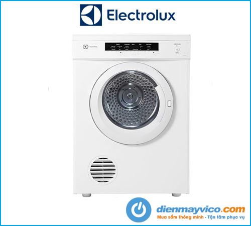 Máy Sấy Electrolux EDV6051 6kg chính hãng, mới 100%, giá rẻ.
