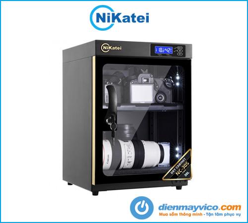 Tủ chống ẩm Nikatei NC-30S 30L
