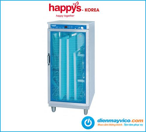 Tủ sấy khử trùng dao, thớt, ly, tách Happys HPS-101K