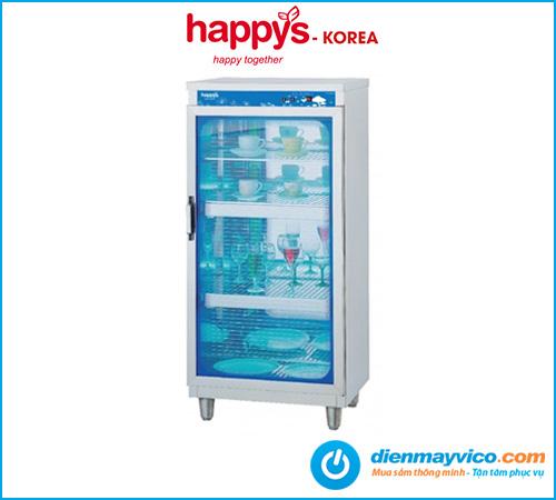Tủ sấy khử trùng ly chén Happys HPS-102CR