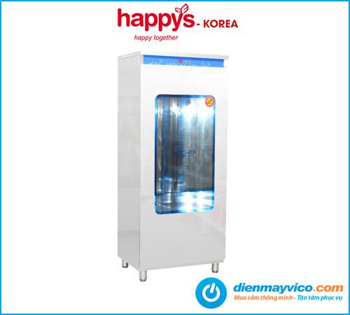 Tủ Sấy Khô và diệt khuẩn quần áo HAPPYS HPS-115AP