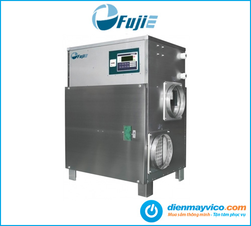 Máy hút ẩm rotor Fujie HM-WKM-1000M 228 lít/ngày