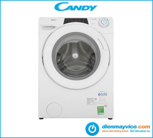 Máy giặt Candy Inverter RO 1496DWHC7/1-S 9Kg