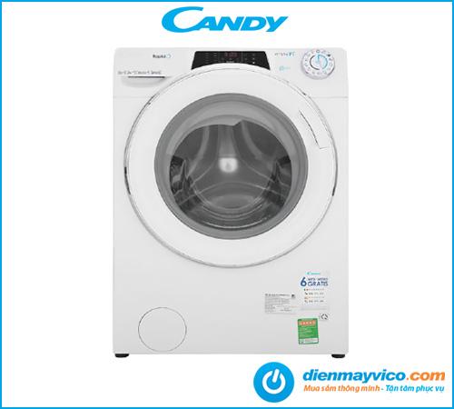 Máy giặt Candy Inverter RO 16106DWHC7/1-S 10kg