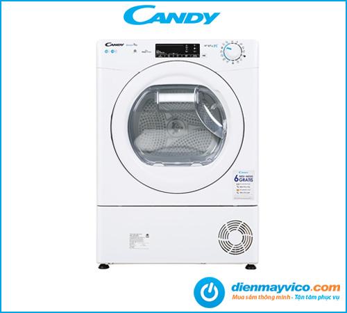 Máy sấy quần áo ngưng tụ Candy CSO C10TE-S 10kg