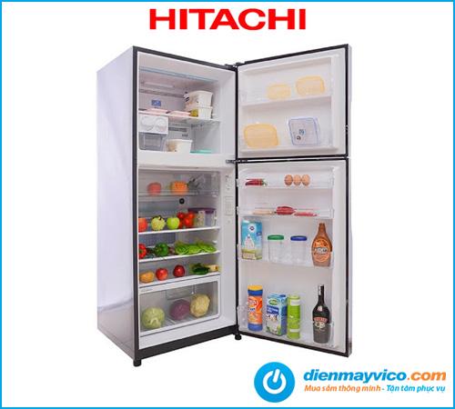 Tủ lạnh Hitachi Inverter R-V470PGV3 395 Lít