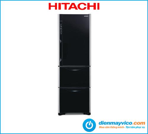 Tủ lạnh Hitachi Inverter R-SG31BPG 305 Lít