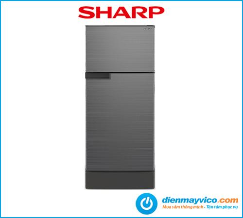 Tủ lạnh Sharp SJ-195E-DSS 165 Lít