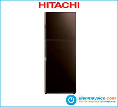 Tủ lạnh Hitachi Inverter R-VG440PGV3 365 Lít
