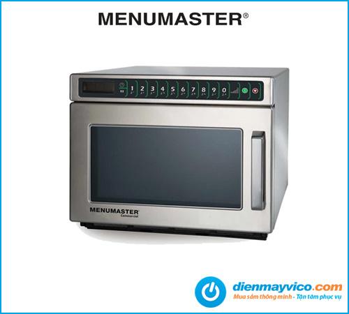 Lò vi sóng công nghiệp Menumaster DEC18M