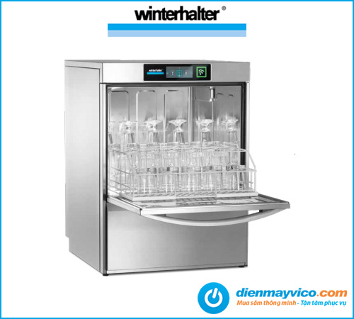 Máy rửa chén/ly quầy bar Winterhalter UC-L