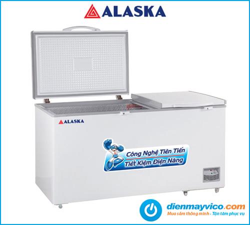 Tủ đông Alaska HB-650N 510 Lít