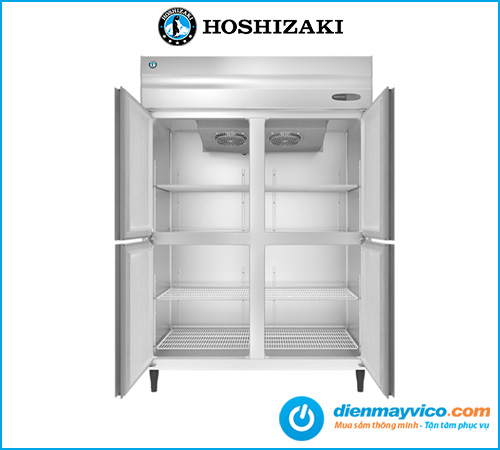 Tủ mát 4 cửa Hoshizaki HRW-147LS4