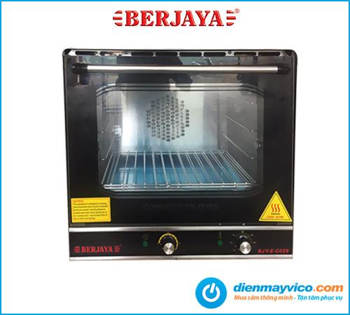 Lò nướng đối lưu Berjaya BJY-E-CO28 dùng điện