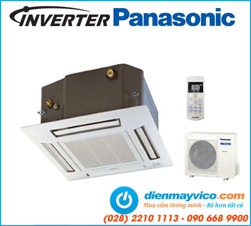 Máy lạnh âm trần Panasonic Inverter CS-T24KB4H52 2.5 Hp