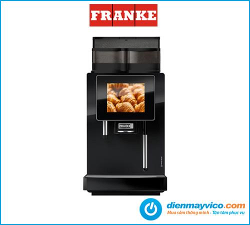 Máy pha cà phê Franke A400MSEC 1GH1