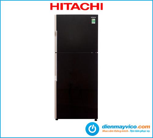 Tủ lạnh Hitachi Inverter R-VG400PGV3 335 Lít