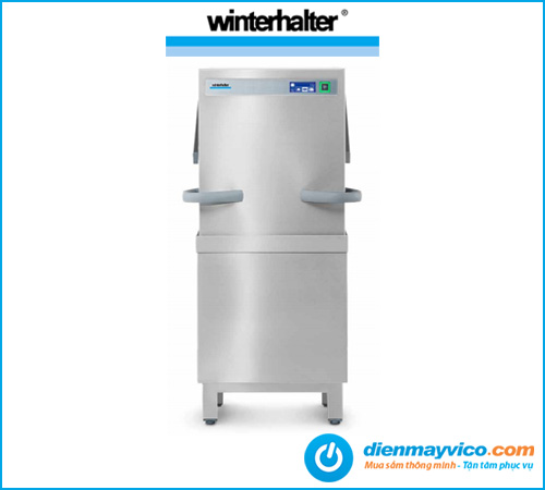 Máy rửa chén Winterhalter PT-XL