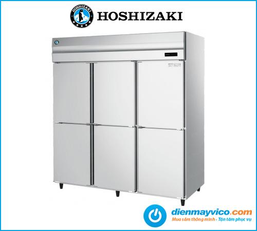 Tủ mát 6 cánh Hoshizaki HR-186MA-S