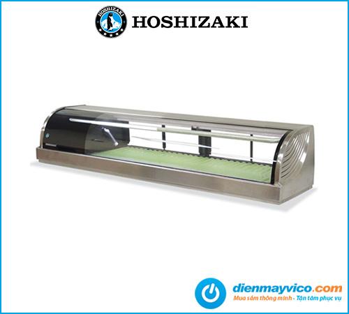 Tủ trưng bày Sushi Hoshizaki HNC-150BE-L/R-S 1m5