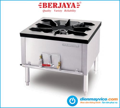 Bếp Á hầm thấp 1 họng Berjaya SP1-HT
