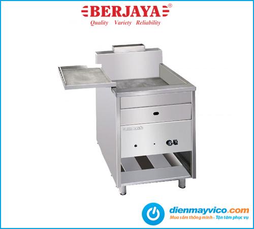 Bếp chiên Tempura Berjaya TF24 dùng gas